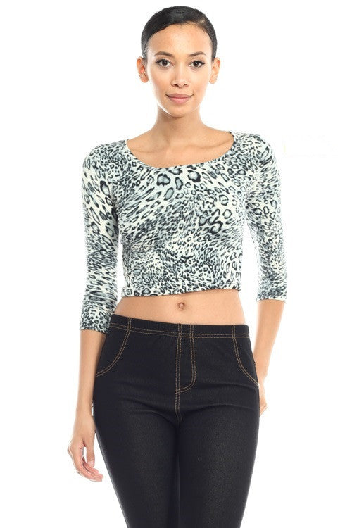Top - BT1602 - Capella Apparel