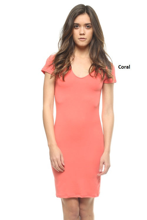 Dress - BD1893 - Capella Apparel