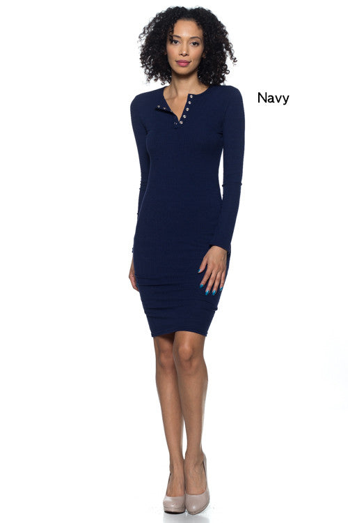 Dress - BD2024 - Capella Apparel