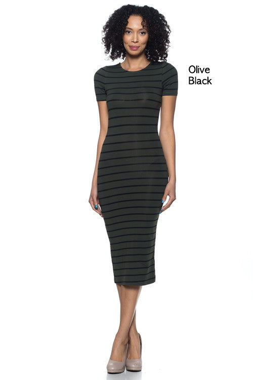 Dress - BD1970 - Capella Apparel