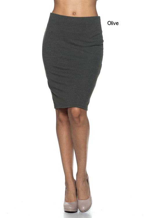 Skirt - BS2031 - Capella Apparel