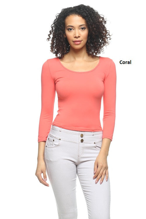 Top - BT1825 - Capella Apparel
