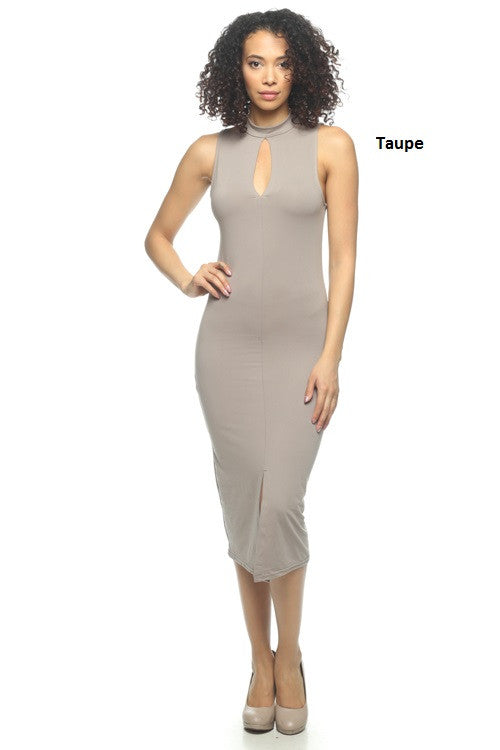 Dress - BD1869 - Capella Apparel