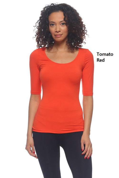 Top - BT1891 - Capella Apparel