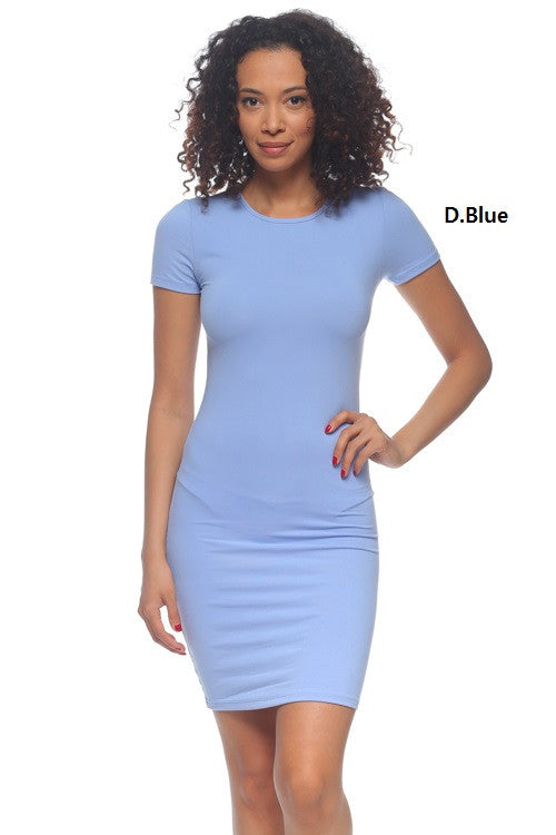 Dress - BD1911 - Capella Apparel