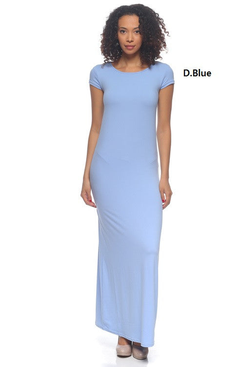 Dress - BD1919 - Capella Apparel