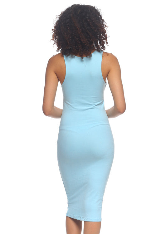 Dress - BD1904 - Capella Apparel