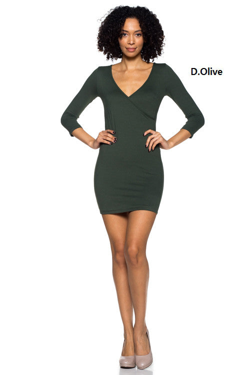 Dress - BD2034 - Capella Apparel