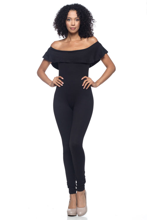 Jumpsuit - BP2088 - Capella Apparel
