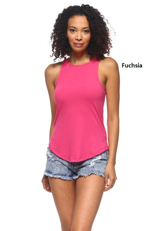 Top - BT1725 - Capella Apparel