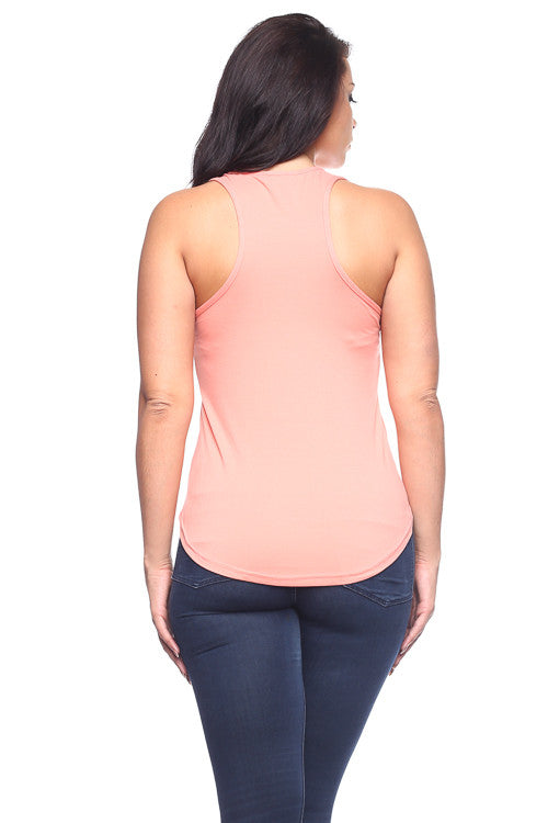 Top - BT1725X (Plus Size) - Capella Apparel