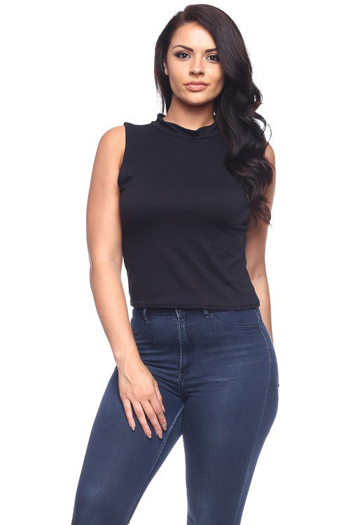 Top - BT1770X (Plus Size) - Capella Apparel