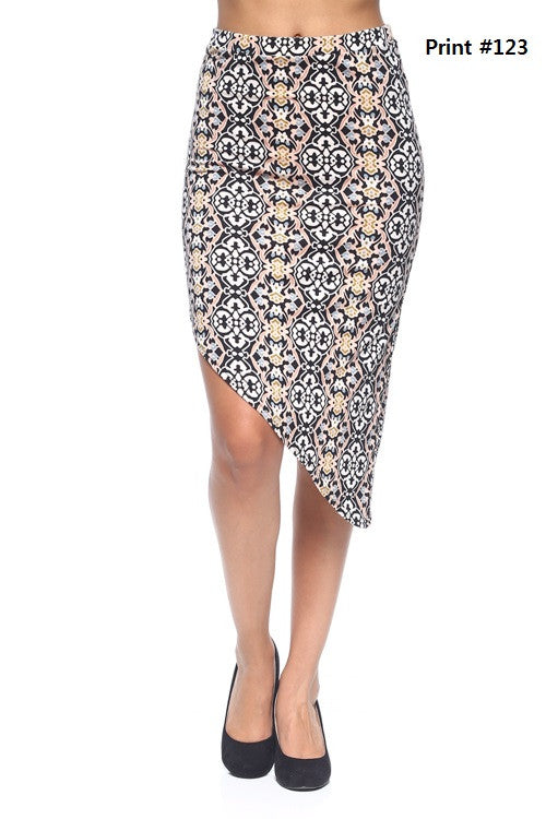 Skirt - BS1932 - Capella Apparel