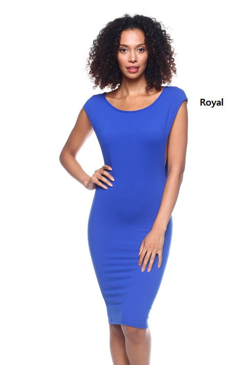 Dress - BD1925 - Capella Apparel