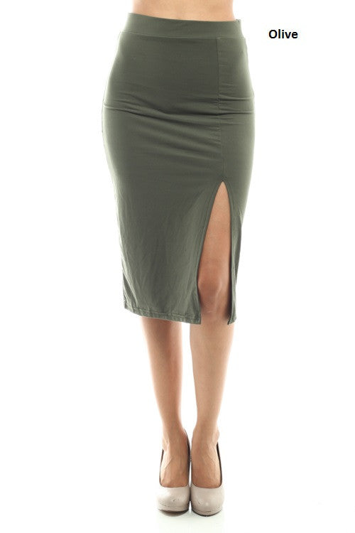 Skirt - BS1860 - Capella Apparel