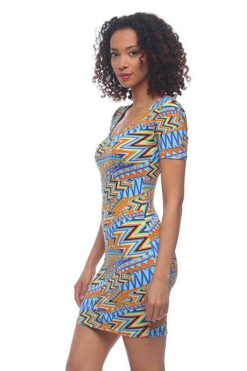 Bodycon Dress - BD1560 - Capella Apparel