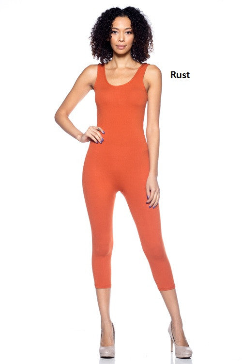 Jumpsuit - BP2021 - Capella Apparel