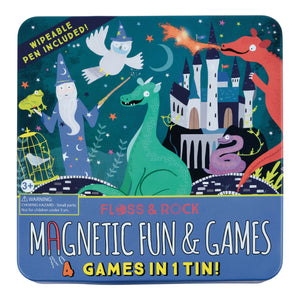 Magnetic Fun & Games - Spellbound