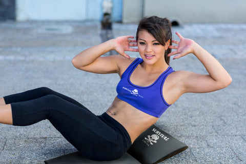 Benefits Of An Ab Mat And Why You Should Be Using One