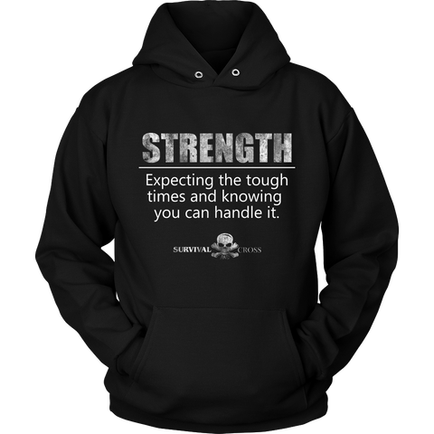 The Meaning Of Strength