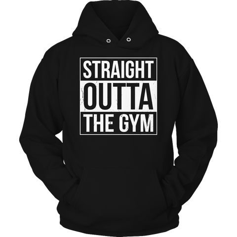 Limited Edition - Straight Outta The Gym