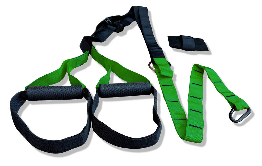 Suspension Straps Trainer