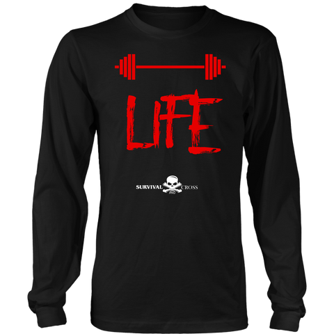 Survival and Cross - Barbell Life