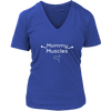 Limited Edition - Mother's Day - Mommy Muscles T-Shirt