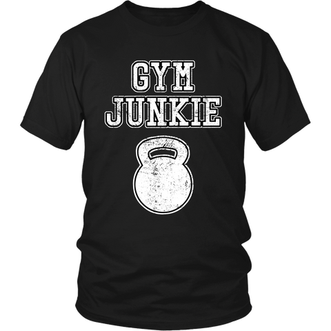 Limited Edition - Gym Junkie