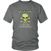 Survival and Cross Shirt