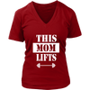 Limited Edition - This Mom Lifts