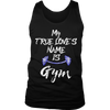My True Love's Name Is Gym