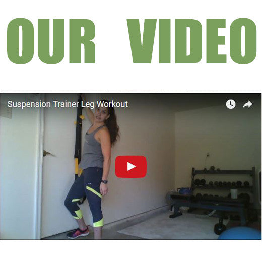 Suspension Trainer Set Up