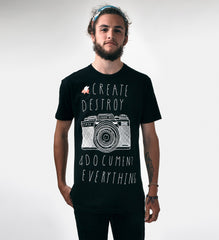 Document Everything Tee