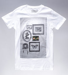 Bedroom Walls Tee