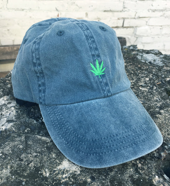 Legalize Dad Hat
