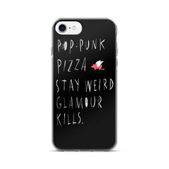 The Finer Things iPhone Case