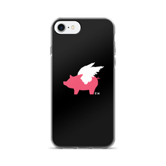 When Pigs Fly iPhone Case