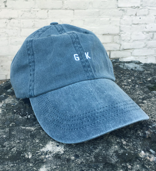 Standard Issue Dad Hat