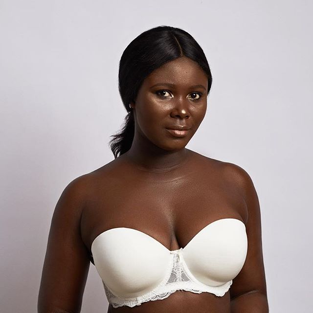 Strapless Bra Nigeria Shop Plus size Lingerie Bridal