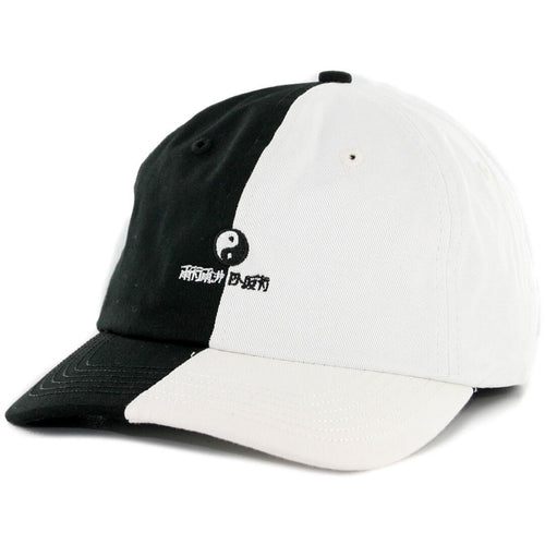 10.DEEP FENG SHUI STRAPBACK // WHITE-The Collateral