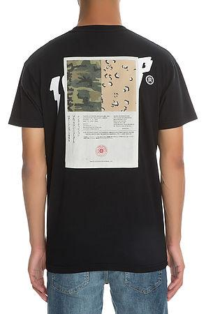 10.DEEP TANGO TEE // BLACK-The Collateral