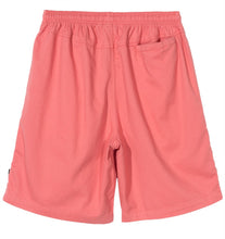 STÜSSY OG BRUSHED BEACH SHORT // PINK