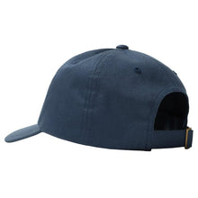STÜSSY STOCK LOW PRO CAP // BLUE