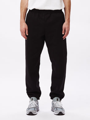 OBEY ALL EYEZ II SWEATPANT // BLACK