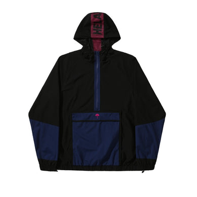 HÉLAS SPEED JACKET // BLACK
