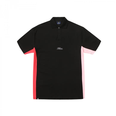 HÉLAS FLASH POLO // BLACK