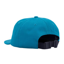 FUCKING AWESOME FORMLESS 6 PANEL HAT // TEAL
