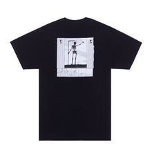 FUCKING AWESOME GRIM REAPER TEE // BLACK