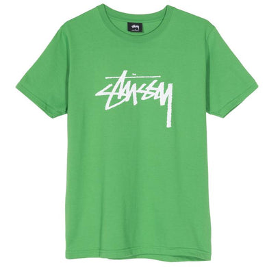STÜSSY STOCK TEE // KELLY (WMNS)